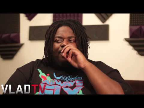 Big T: Arsonal Didn't Rap Better Than Me