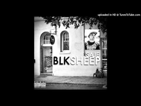 "Saje3ea - ""BLKSHEEP"" ft. Jimmy Kelso (Prod by. IQTSM)"
