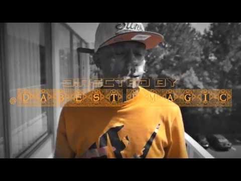 "RUM NITTY ""NINO BROWN"" MUSIC VIDEO DIR.@DABEST_BMAGIC"