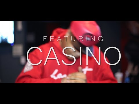 """Lil Jay - """"What The Hell"""" Ft. Freeband Casino [Shot By: @DenoBrownFilms] #Instudiovideo"""