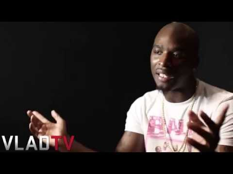 Hitman Holla Addresses Fans Angry w/ Conceited Battle