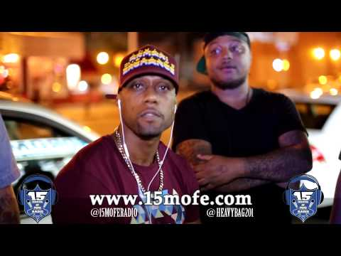 A.R.P. Talks Blood Sweat Tiers With Rosenberg Raw and T Money Bagz, Exclusive New Card