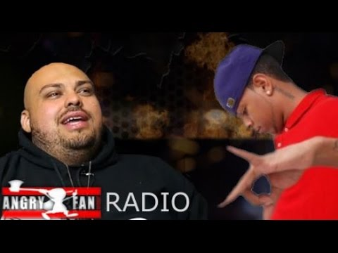 @angryfan007 - Norbes and JJDD