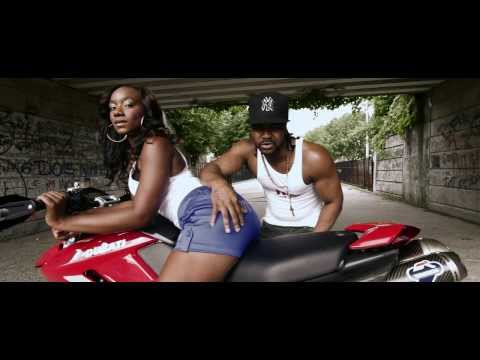URBZ - HOT GIRLS/TOP DOWN (STUNTING)