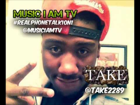 Take -Battle Rap,Fans,Music and Much More on MUSIC I AM TV