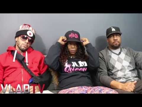 QOTR: Cassidy Cooked Dizaster, But It Didn't Live Up to the Hype