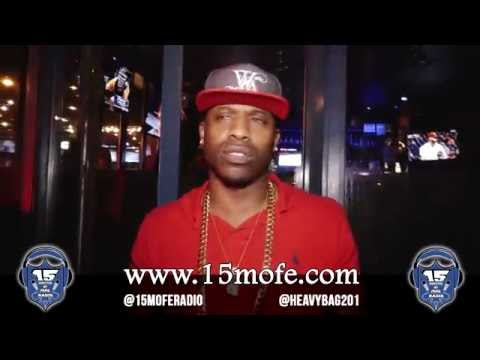 D CHAMBERZ ON CHARLIE CLIPS CALLING HIM OUT @ NOME 5 VS HOLLOW DA DON IN ROUND 2