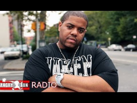 @ANGRYFAN007 - RADIO Smack/url Charlie Clips speaks on Hollow da don, old battles, and more