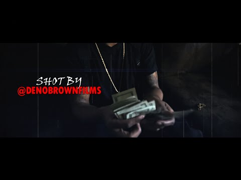 "Prezidential - ""Thuggin"" [Shot By: @DenoBrownFilms]"