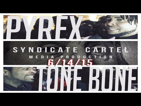 PYREX VS TONE BONE//BLACK ICE CARTEL//BATTLE ON OLYMPUS