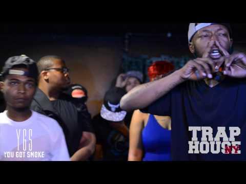 JC vs Xcel | HSI x TrapHouse NY
