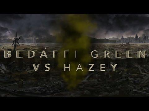 Bedaffi Green vs Hazey Williams | TrapHouse NY