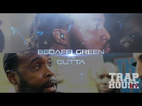 Bedaffi Green vs Gutta | TrapHouse NY