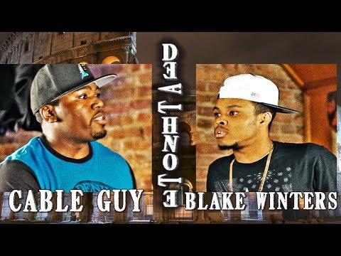 The Colosseum Battle League (Deathnote) - Cable Guy vs Blake Winters
