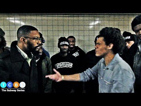 The Colosseum Battle League - Subway Series - Spanish Harlem vs Ghost