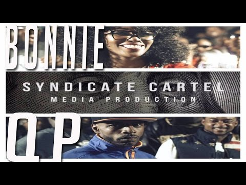 QP VS BONNIE GODIVA//BLACK ICE CARTEL//THE FORMAT vol.1