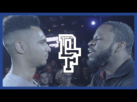 IMPACT VS TECH 9 | Don't Flop Rap Battle
