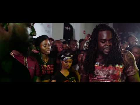 Udubb Presents ARSONAL vs TAY ROC