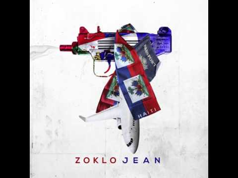 """Zoklo Jean - """"Back To Haiti"""""""