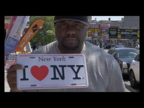 "DJ Chris Dollar - ""Feel It"" (I Love New York)"