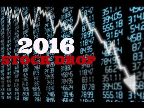 @unbiasreview - Top 5 people who STOCK DROPPED in 2016