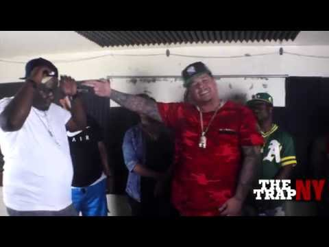 E Ness vs Jimz | The Trap NY (Full Battle)