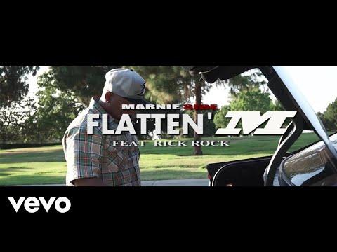 Marnie Side - Flatten'M ft. Rick Rock