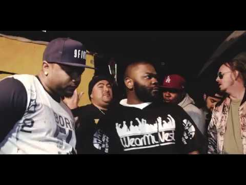 GEECHI GOTTI VS STUEY NEWTON SMACK/ URL RAP BATTLE