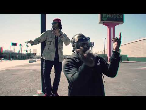 """Caligula & Young Quicks """"Fast Life"""" (Official Music Video) *Exclusive*"""