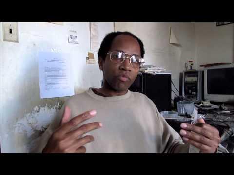 African descendant sci fi