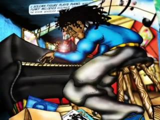 C2 & Posse: Inner-City Heroes Trailer