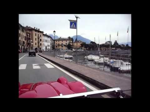 Dutton - Tour - Juni - 2013 - Schweiz - Italien - Österreich - Deutschland