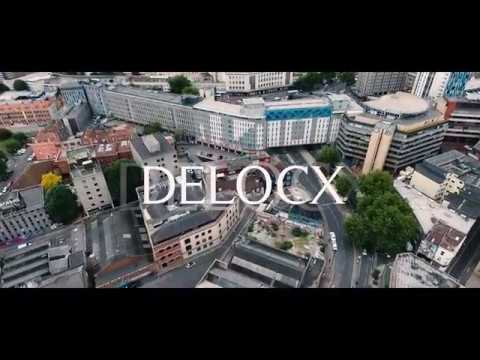 Delocx - How We Livin (Official Music video)