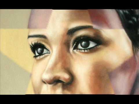 Soul Sister - Tableau au pastel sec by THOD