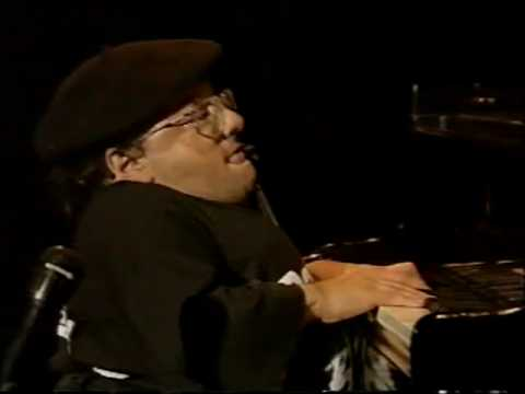 "Michel Petrucciani Trio ""September 2nd"""