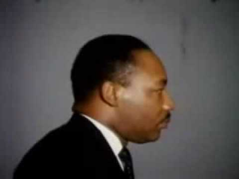 The side of MLK no one talks about