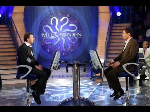 Millionenshow 2003