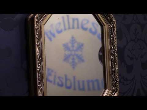 Wellness Eisblume