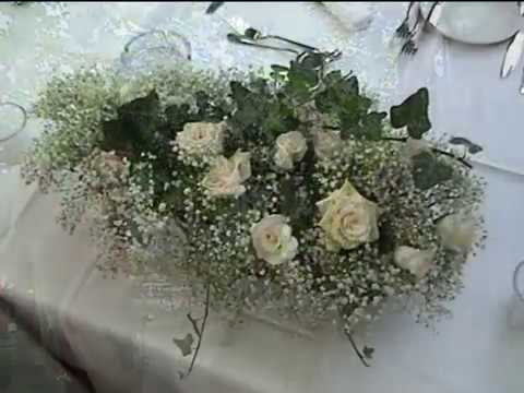Hochzeitsdekoration (2008)