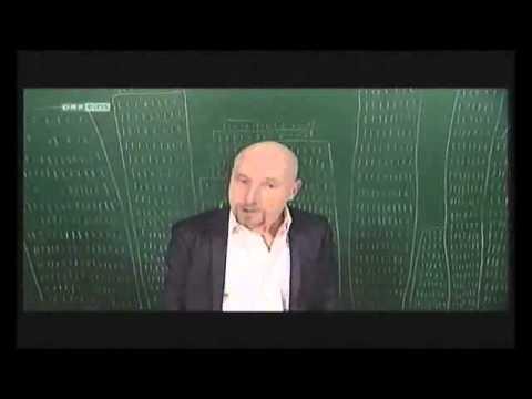 Roland Düringer's Wutbürger-Rede