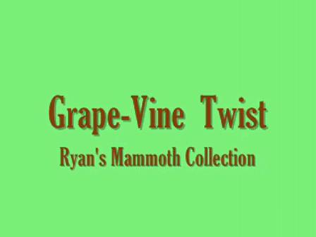 Grape-Vine Twist