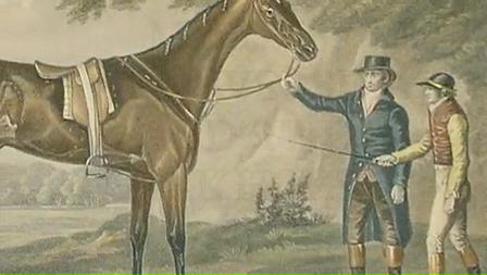 Mingus, Converse & The Dark Horse