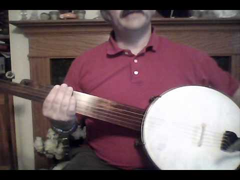 The Sound of the Banjo.wmv