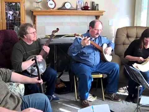 2012 North Country Minstrel Banjo Gathering