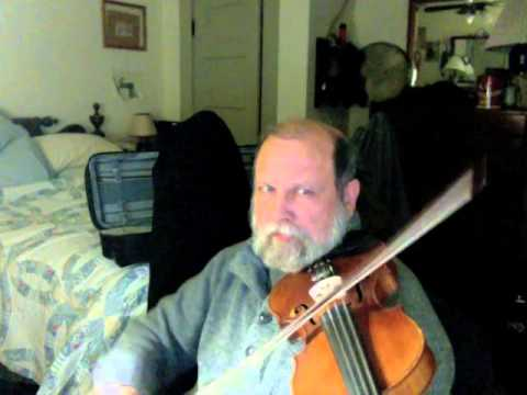 Original Banjo Dance, W. K. Batchelder