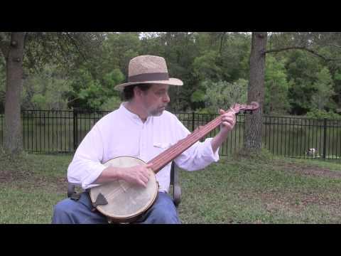 Cane-Brake Jig (with improvisations)