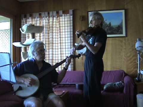 Old Virginny duo of tunes