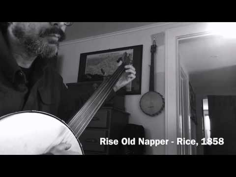 Rise Old Napper
