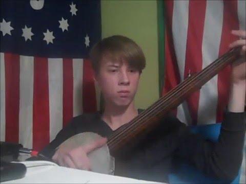Minstrel Banjo Pt. 1