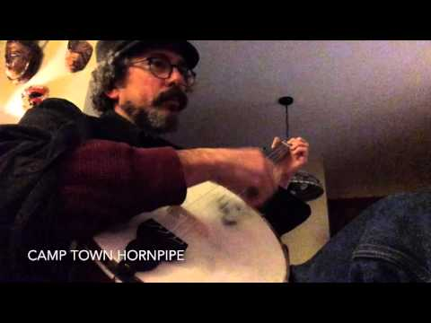 Camp Town Hornpipe